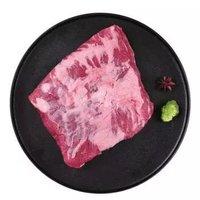 帕尔司 爱尔兰烧烤眼肉条 1kg