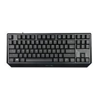 京东PLUS会员:CHERRY 樱桃 MX Board 1.0 无光版 机械键盘(87键、Cherry轴)