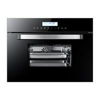 限地区:Haier 海尔 ST450-30G 嵌入式电蒸箱电烤箱 30L