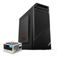 6日0点:BUBALUS 大水牛 风格 劲强250W 电源 机箱电源套装(支持M-ATX/U3/电源上置/手提式)