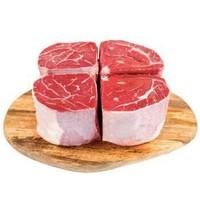 卓宸 澳洲牛腿肉块 1kg