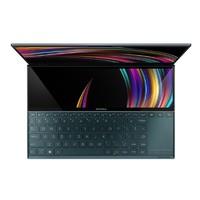 6日0点:ASUS 华硕 灵耀X2 Duo 14英寸触控屏笔记本电脑( i7-10510U、16GB、1TB、 MX250)