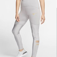 Nike Speed 7/8 女子跑步紧身裤