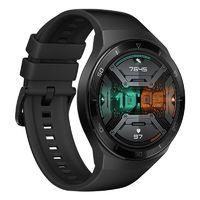 百亿补贴:HUAWEI 华为 WATCH GT2e 智能手表 运动款 46mm 曜石黑
