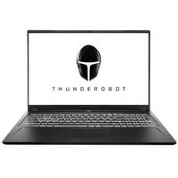 ThundeRobot 雷神 新911 绝地武士 16.6英寸笔记本电脑(i7-10875H、16G、512GB、RTX2060、144Hz)