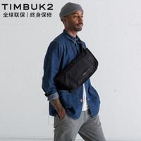 7日20点:TIMBUK2 天霸 音速黑缩 Catapult 男士胸包/斜挎包