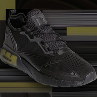6日0点:adidas 阿迪达斯 三叶草 ZX 2K BOOST FV8453 男士经典运动鞋