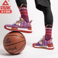 PEAK 匹克 态极闪现 醒狮配色 男子篮球鞋 +凑单品
