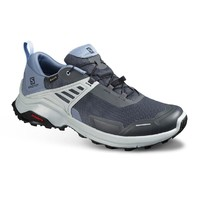 618预售:SALOMON 萨洛蒙 X RAISE GTX 男款徒步登山鞋