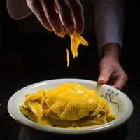吃货福利:广州白天鹅宾馆 玉堂春暖&风味餐厅晚餐代金券