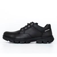 6日0点:CAT 卡特 P723269 男子休闲皮鞋