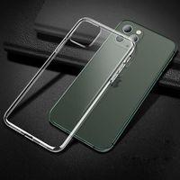 SMAMS 希凯 苹果11系列透明手机壳