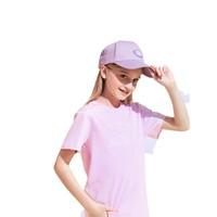 ANTA 安踏 女童短袖T恤