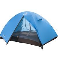 MOBI GARDEN 牧高笛 MZ095005 双人帐篷