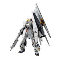 玩模总动员、新品预定:BANDAI 万代 RG 1/144 Nu高达 HWS重型装备版