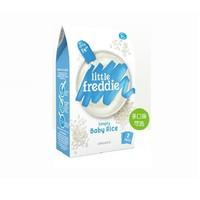 LittleFreddie 小皮 婴幼儿原味高铁大米粉米糊 1段 160g