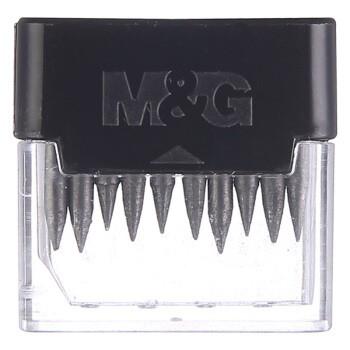 M&G 晨光 ASLQ0401 学生圆规替换铅芯 20个/卡