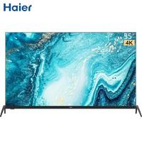 Haier 海尔 LU55C71 4K平板液晶电视 55英寸