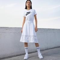 10日0点:Nike 耐克 BV6170 NSW ESSENTIAL女子T恤短袖