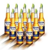 CORONA 科罗娜 墨西哥风味拉格特级啤酒 330ml*12瓶