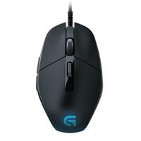 限地区:Logitech 罗技 G302 电竞游戏鼠标 4000DPI