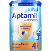 88VIP:Aptamil 爱他美 儿童配方奶粉 4段 800g
