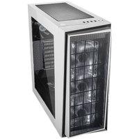 SILVER STONE 银欣 RL06WS-Pro 机箱 白色