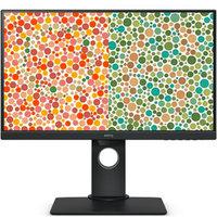BenQ 明基 BL2480T 23.8英寸IPS显示器(1920*1080、支持色弱模式)
