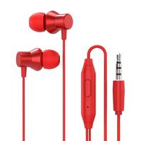 Lenovo 聯想 130 入耳式有線耳機 3色可選