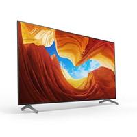 SONY 索尼 KD-55X9000H 55英寸 4K液晶电视
