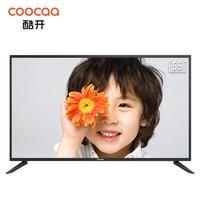 coocaa 酷开 55K6N 55英寸 4K 液晶电视
