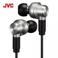 JVC 杰伟世 HA-FD02 入耳式 耳机