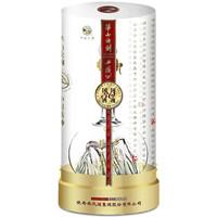 西凤 华山论剑 30年陈酿 45度 白酒 500ml