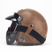 VOSS V-58-1 摩托车头盔