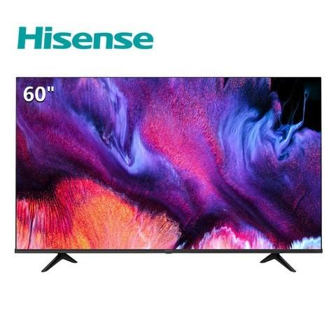 Hisense 海信 60E3F 60英寸 4K超高清(3840*2160) 电视