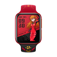 OPPO Watch 46mm 智能手表 EVA限定版
