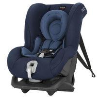 京东PLUS会员:Britax 宝得适 头等舱 白金版 儿童安全座椅 0-4岁