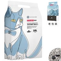 Drymax 洁客 低尘猫砂 10L *6件 +凑单品