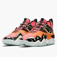 7日9点、新品发售:JORDAN WESTBROOK ONE TAKE PF 男子篮球鞋
