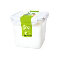 有券的上:天润 TERUN 佳丽益家方桶 酸奶 2kg  *3件