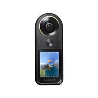 京东PLUS会员:KanDao 看到 QooCam 8K 口袋全景相机