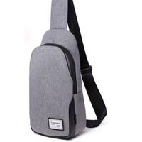 WOLF K128  男士休闲小背包