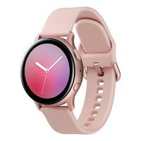 8日0点:SAMSUNG 三星 Galaxy Watch Active 2 智能手表 44mm 铝制