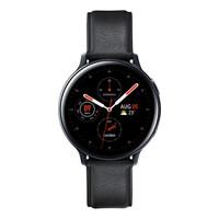 8日0点:SAMSUNG 三星 Galaxy Watch Active 2 智能手表 44mm 不锈钢版