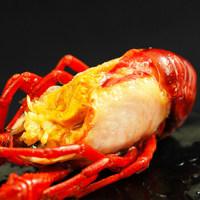 湖塘煙雨女山湖 小龙虾 2.5kg 中号4-6钱 净虾1.5kg *4件 +凑单品