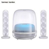 百亿补贴:Harman Kardon 哈曼卡顿 SoundSticks 4 无线水晶4 蓝牙音箱