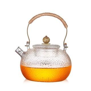 Le Bronte 朗特乐 玻璃茶具套装 600ml+玻璃茶杯4只装