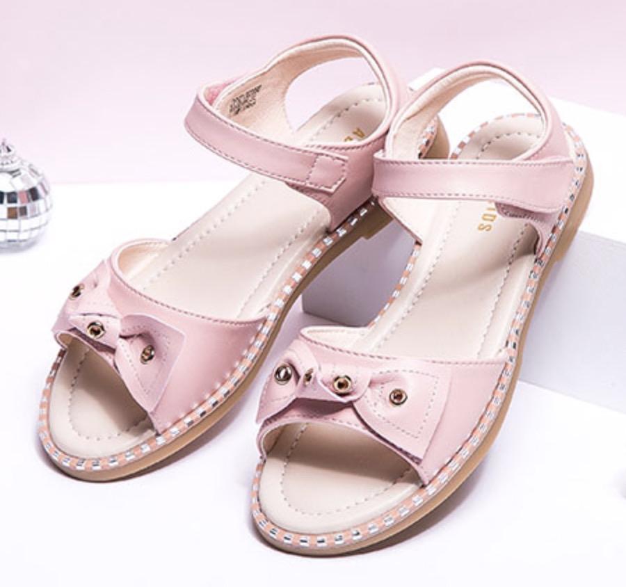 abckids 女童凉鞋 多色可选