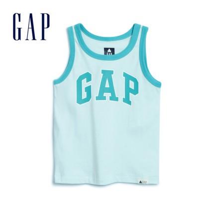 Gap 盖璞 男童运动背心