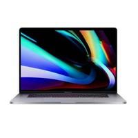 百亿补贴:Apple 苹果 MacBook Pro(2019款)银色 16英寸笔记本电脑 (i7、16GB、512GB、AMD Radeon Pro 5300M )